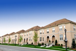New Homes in Markham