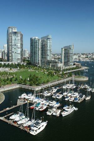 Vancouver Waterside Condos