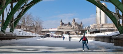 Ottawa: Best Places