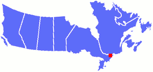Living In Ottawa Ontario Living In Canada